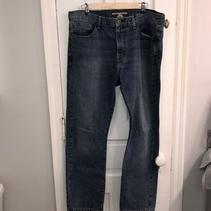Men's relaxed fit Tommy Hilfiger Jeans 👖